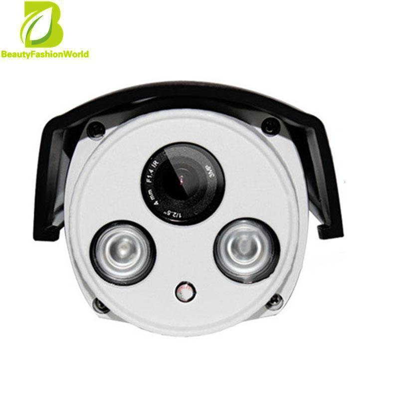 720P HD CCTV IP Network Home Security IR Night Vision Cameras Webcam Camcorder - intl