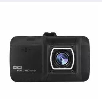 Mr.J Gadget Box M-01 Car DVR 1080P Night Vision Driving Recorder