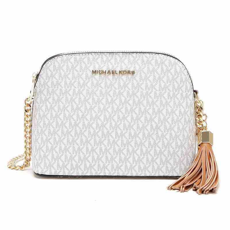 b69765eb8453be ️ALMA‼️Michael kors sling bag: Buy sell online Cross Body ...