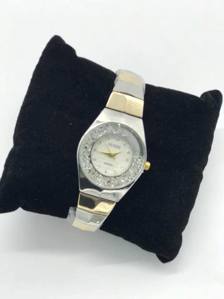 Sale! Guess Watch Stainless