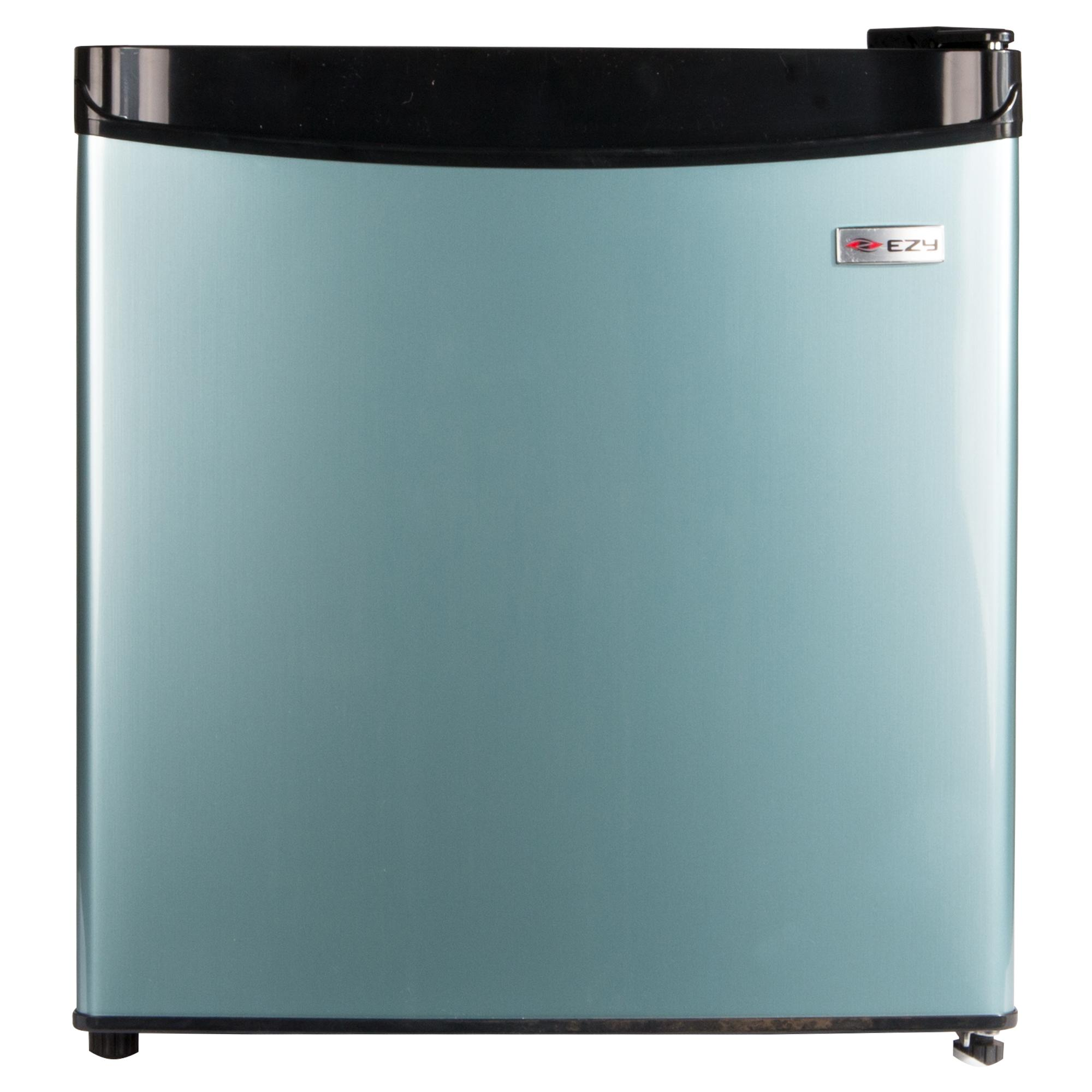 EZY ES-66F 1.7 Cu.ft. Refrigerator (Blue)