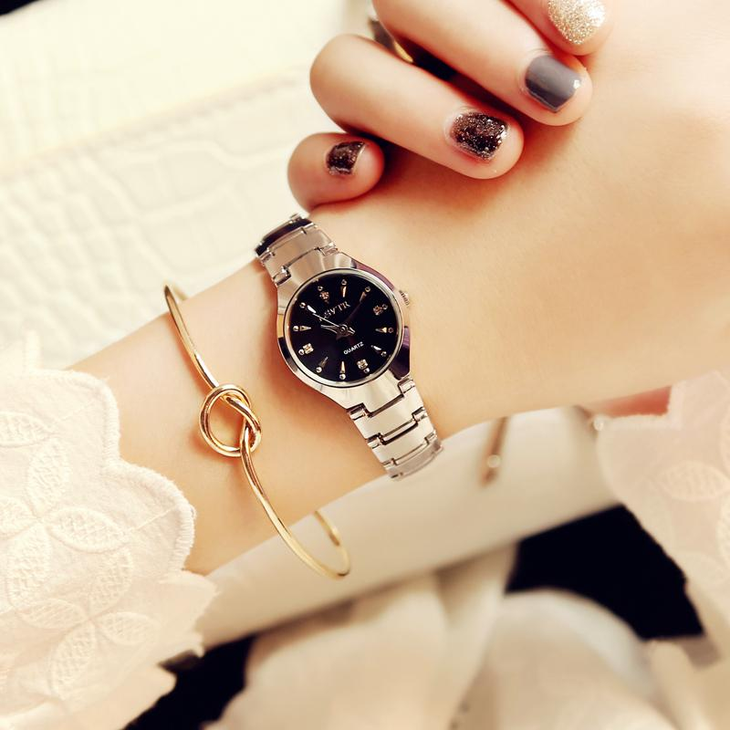 LSVTR Women's Korean-style Water Resistant Quartz Watch
