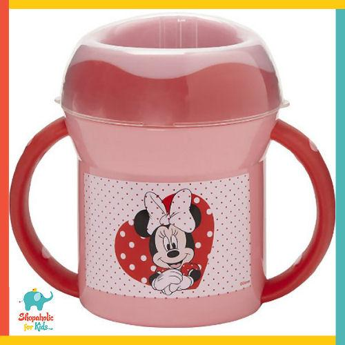 Minnie  Mouse Trainer Cup