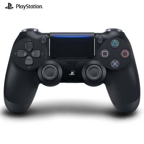 SONY Version 2 PS4 Dualshock 4 Wireless Gaming ControllerBlack