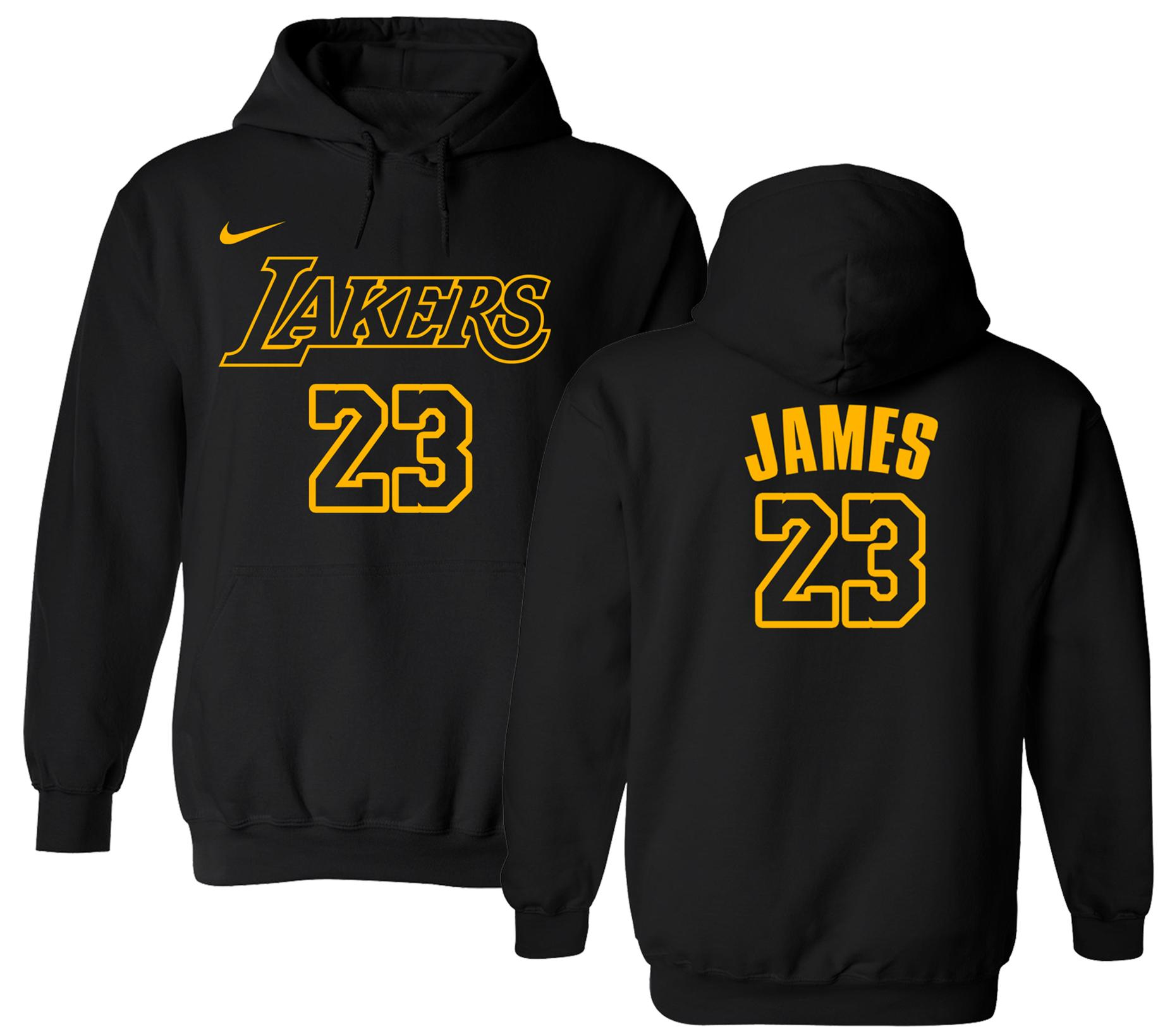 competitive price fe3ea 77bb3 Lebron James (Los Angeles Lakers)
