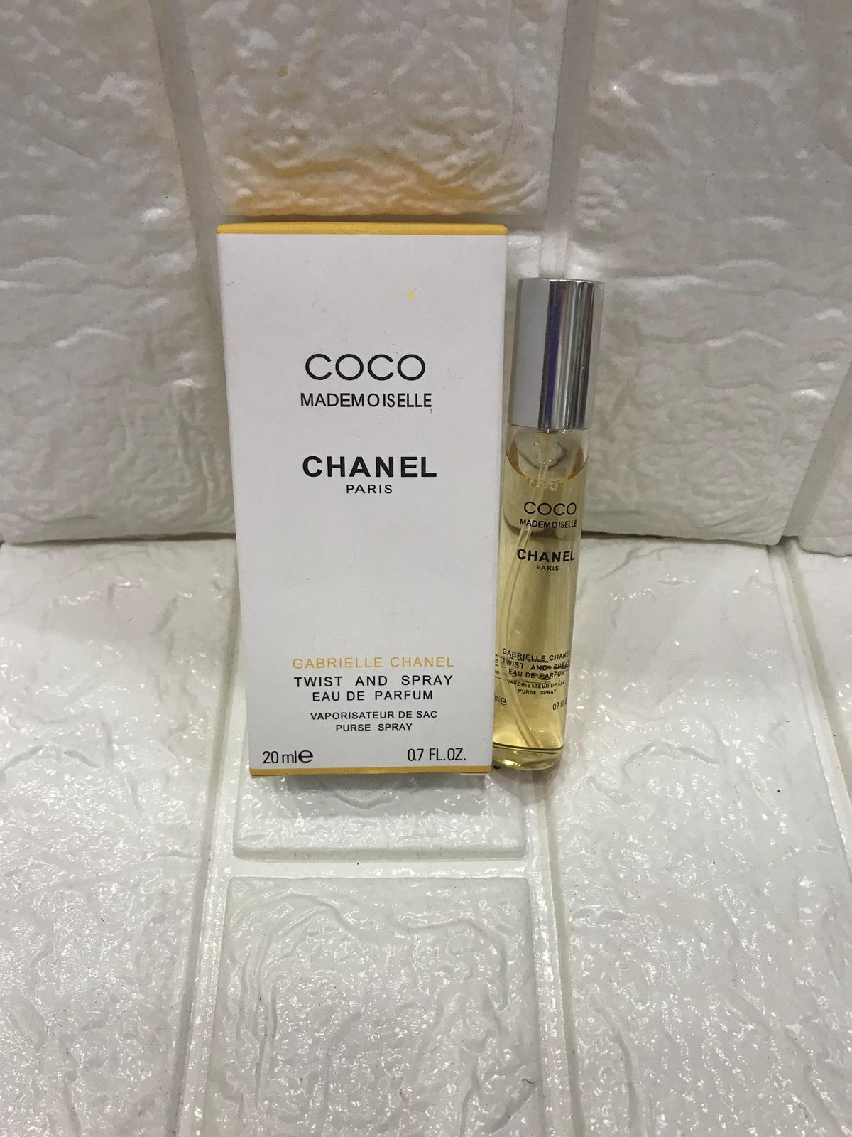 CHANEL COCO PARIS MINI Perfume