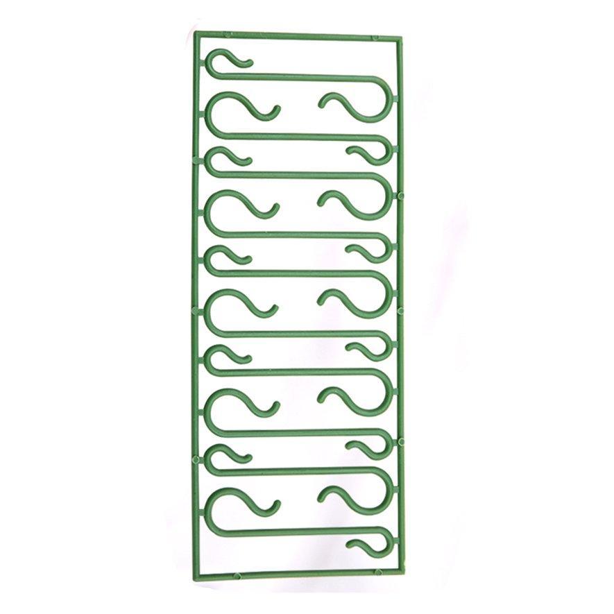 [[Flash SALE] trang trí Giáng sinh móc nhựa phụ kiện nhỏ mặt dây chuyền móc
