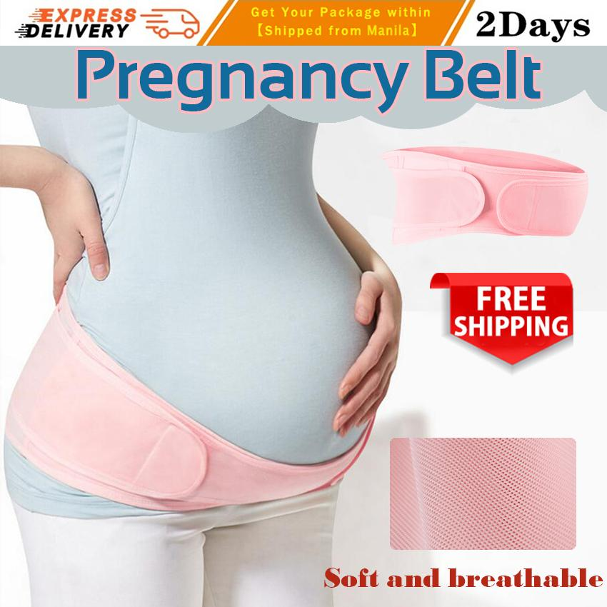 Maternity Pregnancy Support Belly Band Prenatal Postpartum Corset Protect Belts