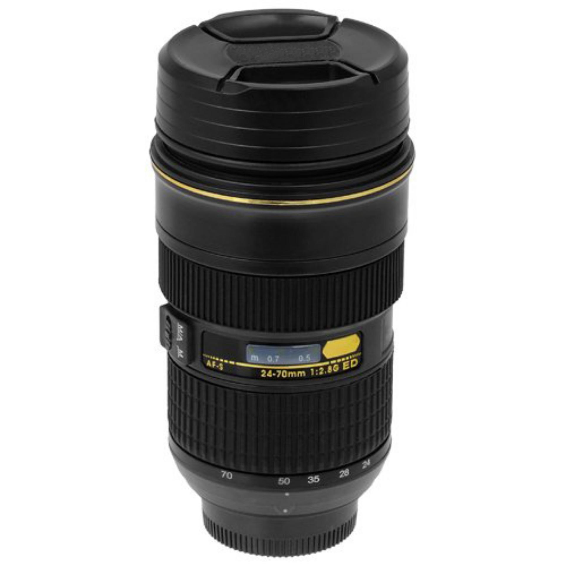 Keimav Nikon 24-70mm Zoom Lens Mug Cup product preview, discount at cheapest price