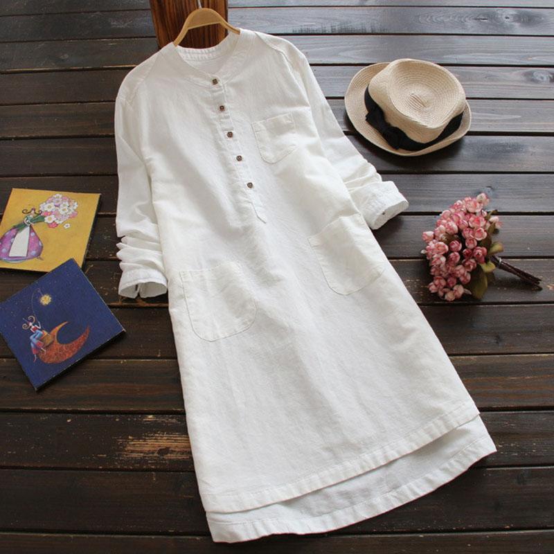 YUNY Men Long Sleeve Pockets Button Lapel Velvet Relaxed Top Tshirt Shirt Light Blue 2XL
