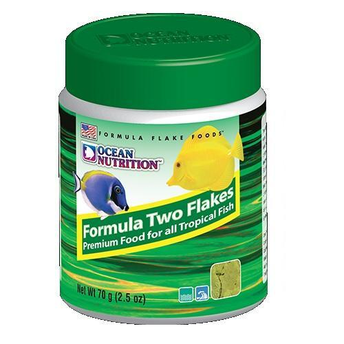 Ocean Nutrition Formula Two Flakes 70g