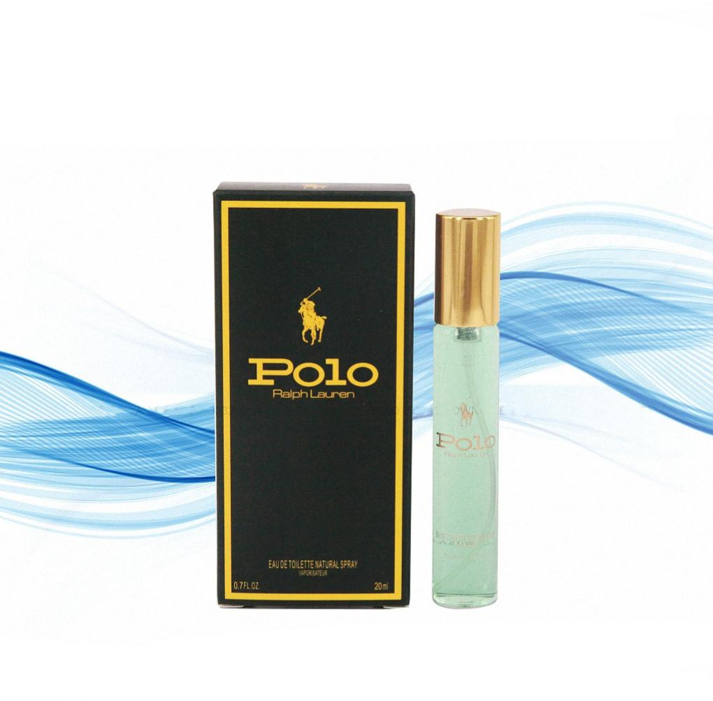 PERFUME 20ML  POLO BY RALPH LAUREN (EDT)