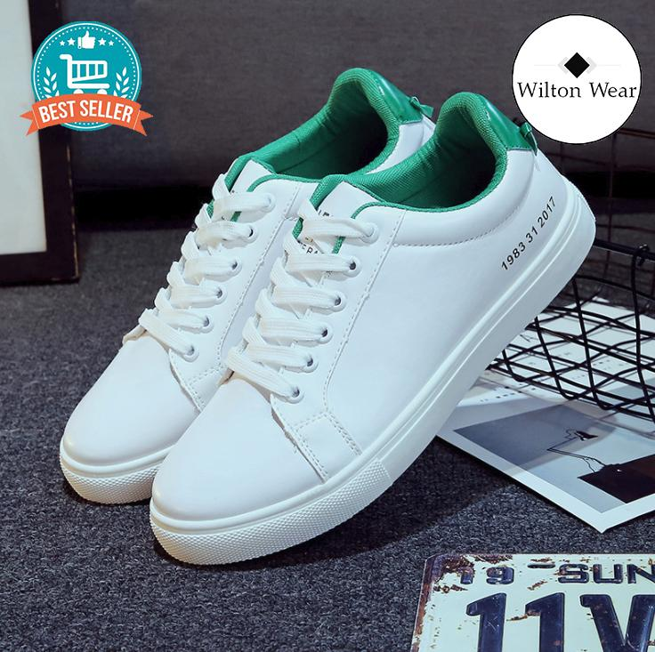 Wilton Stan Smith Casual Rubber Shoes
