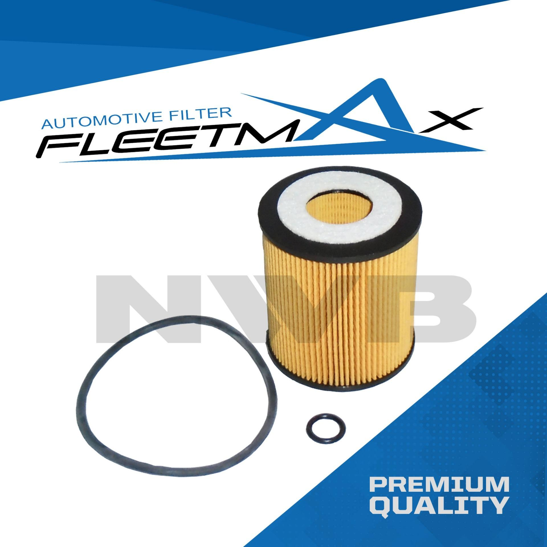 Fleetmax Oil Filter For Ford Escape 2 3 And Focus Dsl 2004 2014