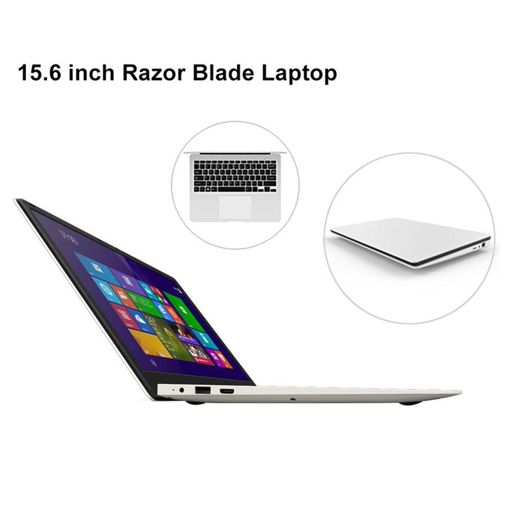 BELLE YEPO 15.6 Inch Laptop Z8350 Quad Core 4+64G  4.0 HD Notebook US Plug