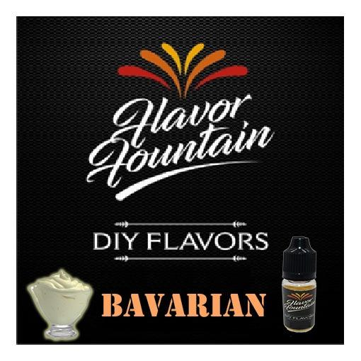 DIY 10ml Bavarian (concentrated flavor)
