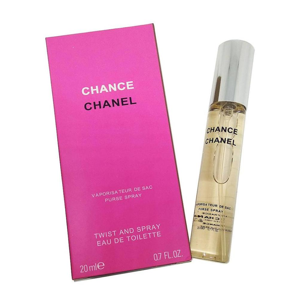 Chanel Chance Eau de Toilette for Women 20ml
