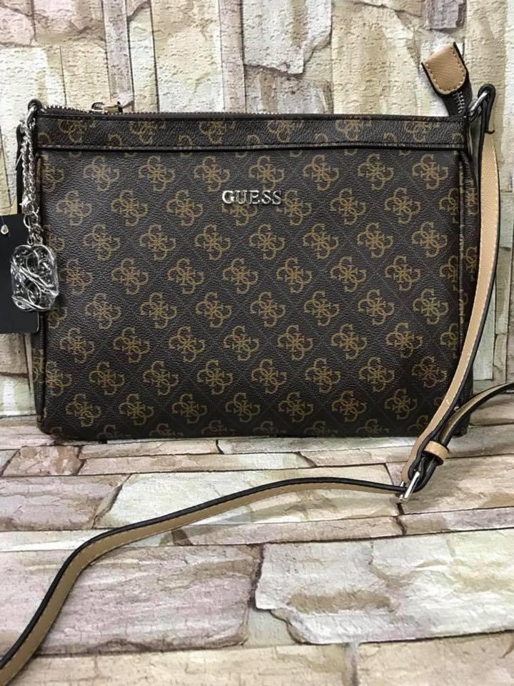 GUESS AUTHENTIC SLING BAG: Buy sell online