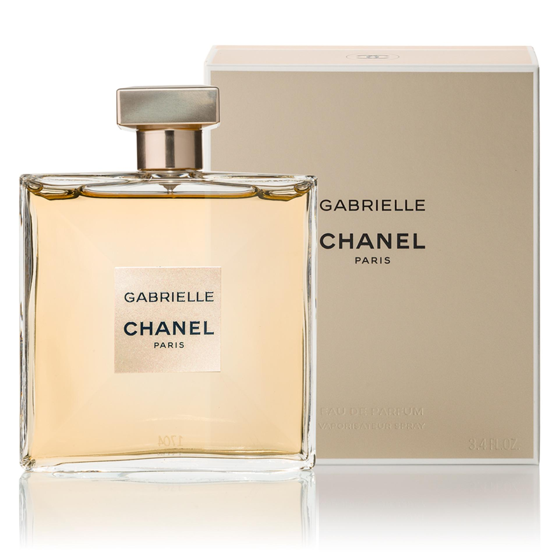 Gabrielle by Chanel for Women Eau de Parfum 100ml