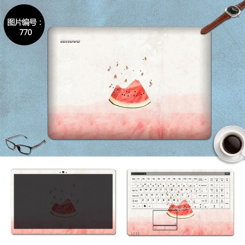 Lenovo ThinkPad E470 E475 E465 Computer Film Laptop Casings Adhesive Paper  14-Inch Protector