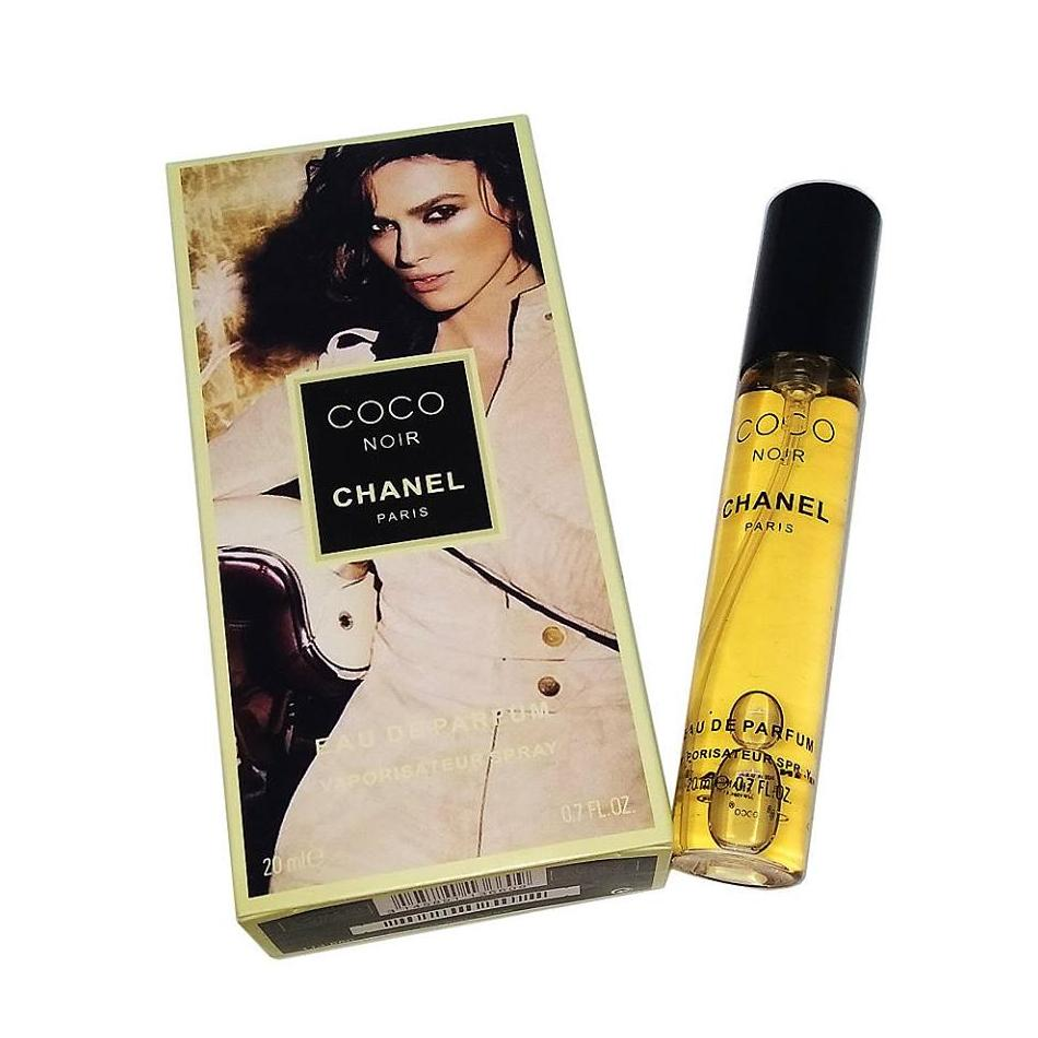 Chanel Coco Noir Eau de Parfum Travel Size 20ml