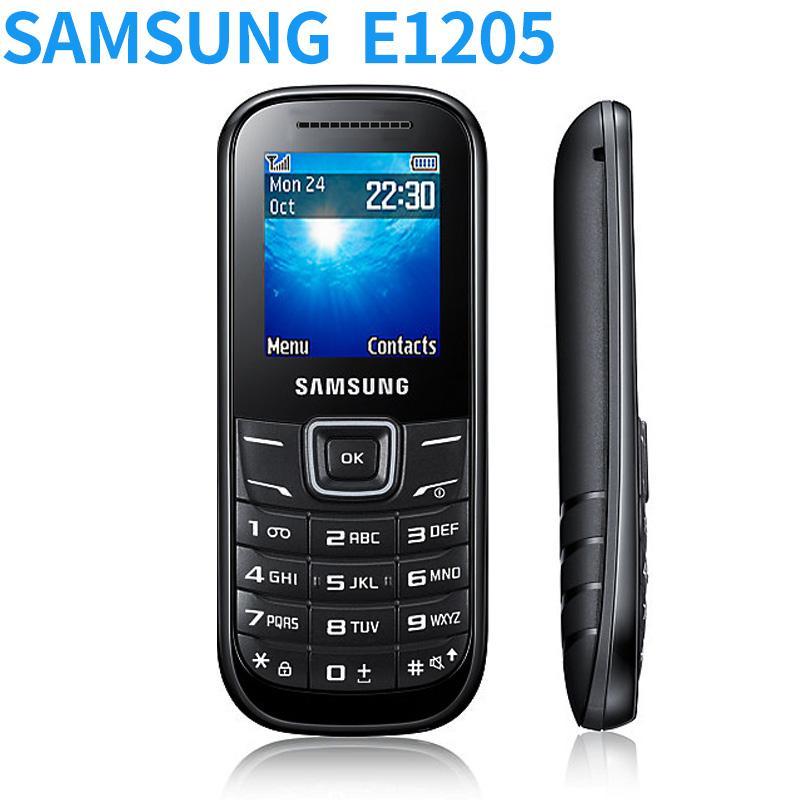 SAMSUNG Basic Mobile Phone Dual Camera Dual SIM Card Cellphone with free waterproof mobile bag