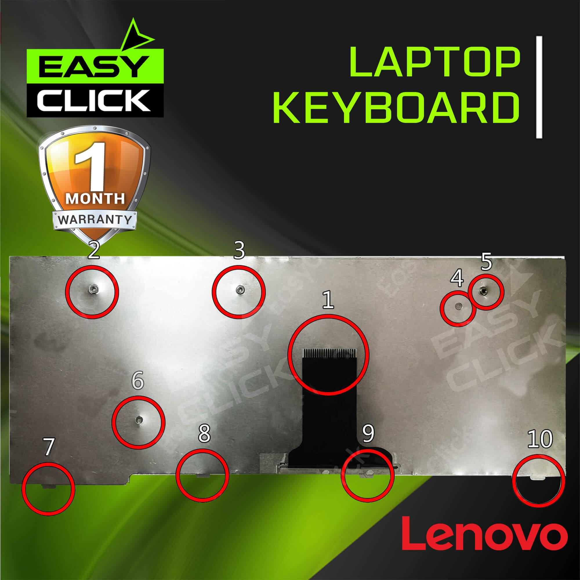 Laptop keyboard For Lenovo IdeaPad S10-3 S10-3s S100 S110