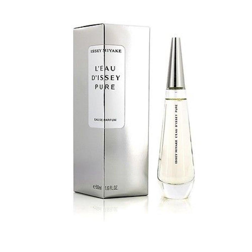 L'Eau D'Issey Pure by Issey Miyake for Women Edp 90ml