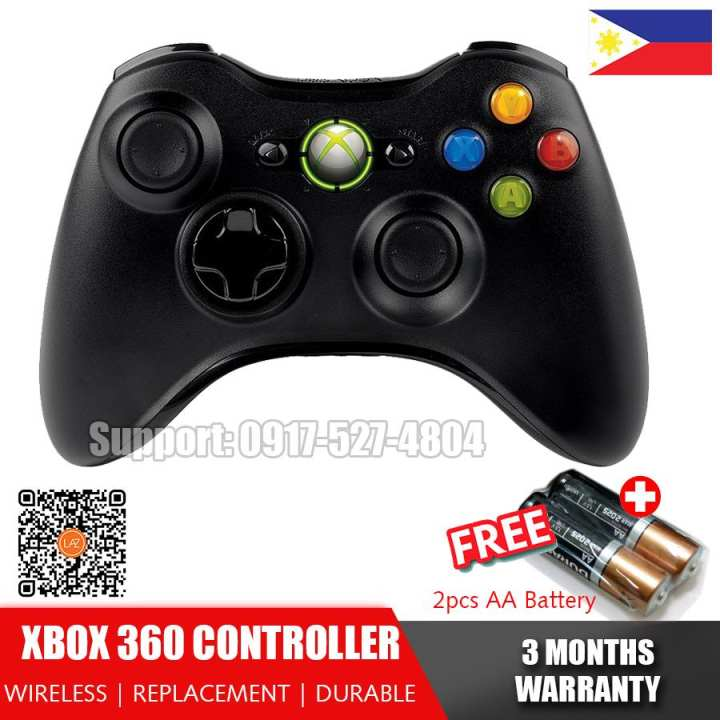 Xbox 360 (WIRELESS) Controller High Quality 2.4GHz Gamepad for Xbox 360 Game Controller Joystick xbox wireless