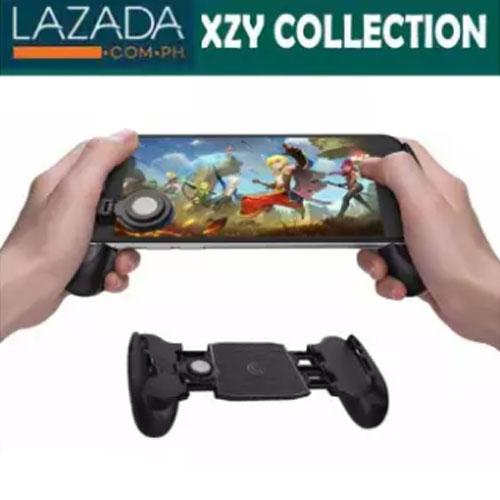Mobile Game Controller Portable Gamepad Game Grip Controller bracket Chicken Dinner Rules of Survive