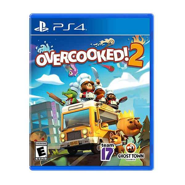 PS4 Overcooked 2 [R1]