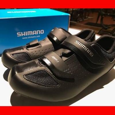 Shimano RP1 Road Bike Shoes/MTB Cleats
