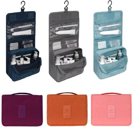 8a5b0ce8e95e active demand-Travel Washing Bag Cosmetic Bag Toiletry Pouch