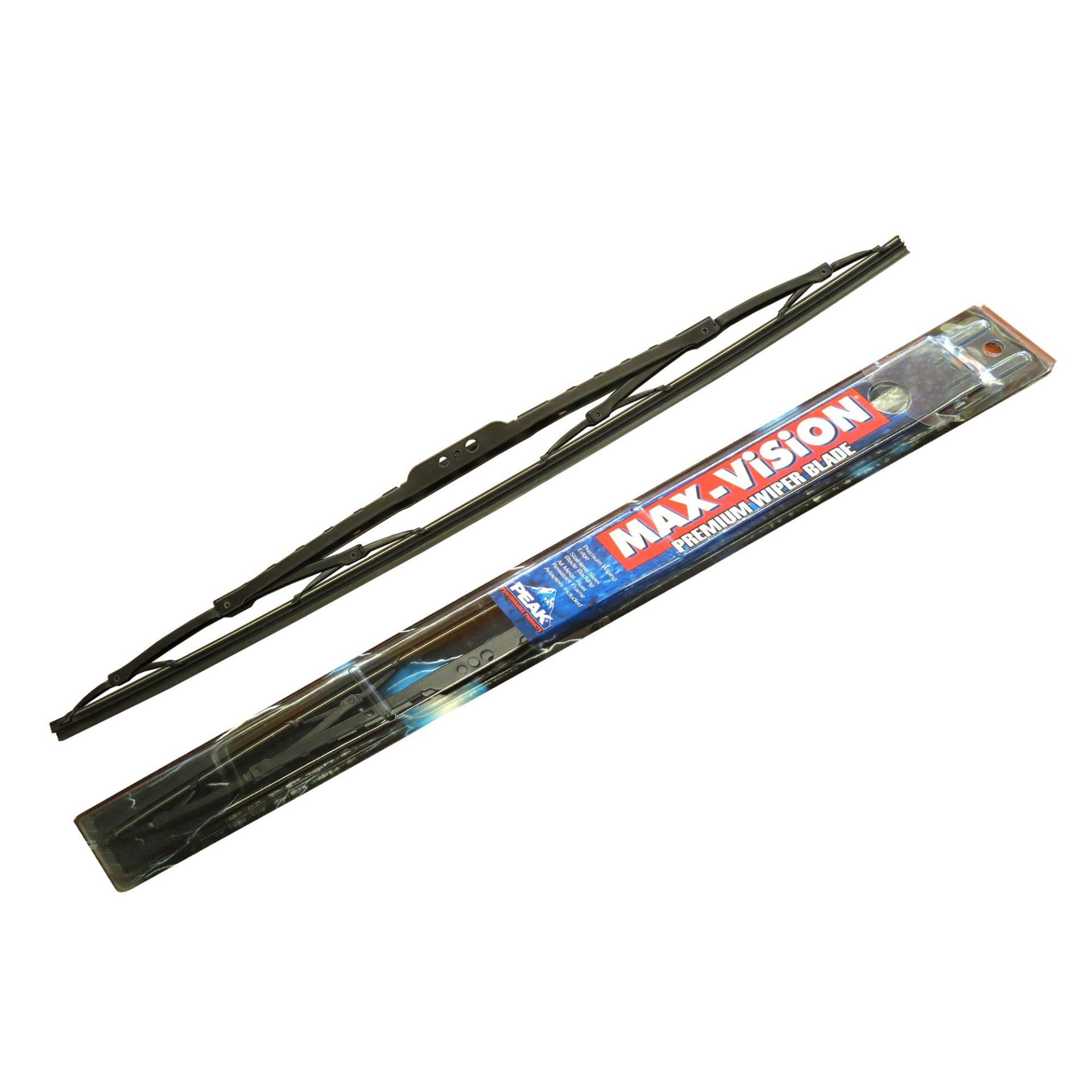 PEAK Max-Vision Wiper Blade for Hyundai Accent 2012-2018 (SET)