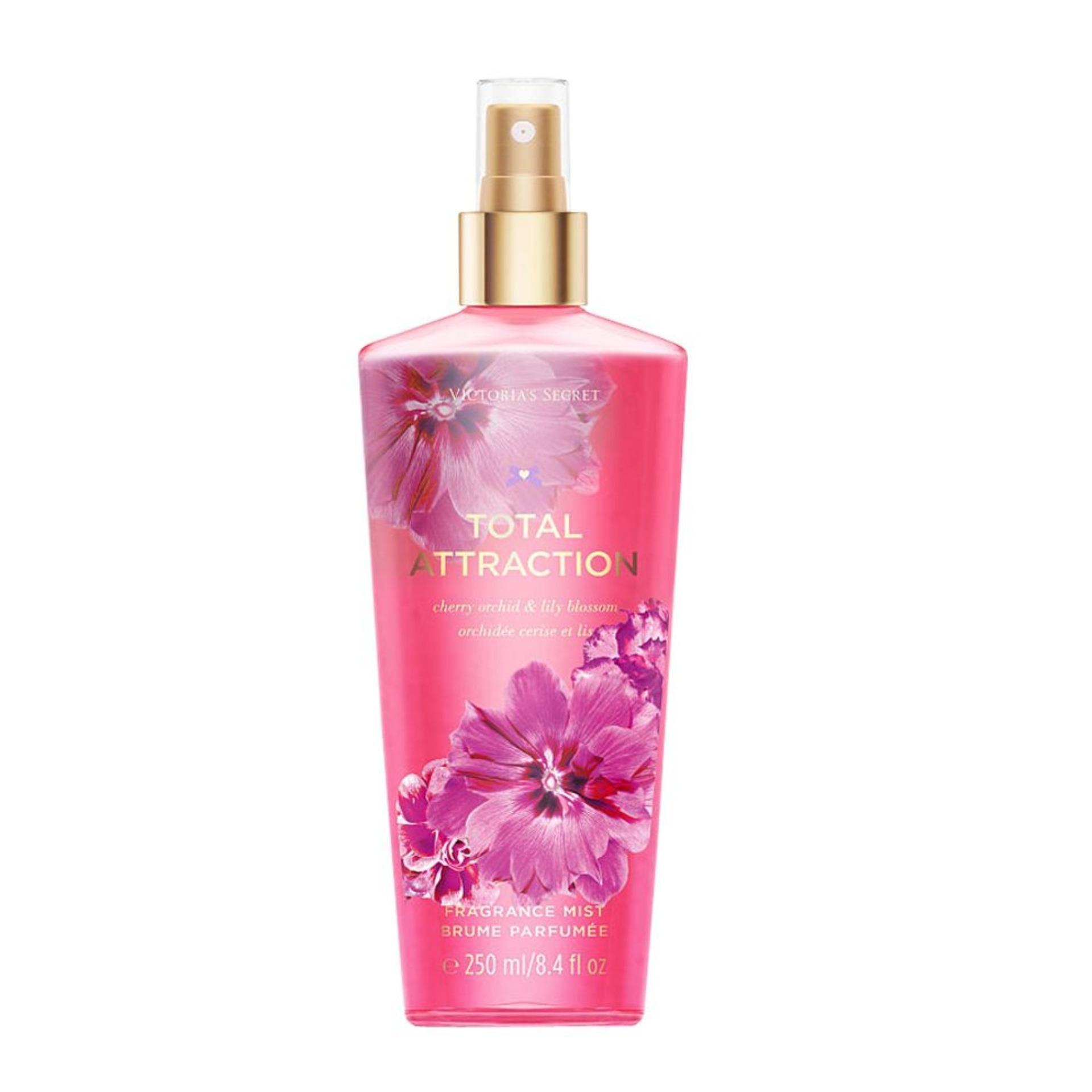 Total Attraction by Victoria's Secret for Women Fragrance Mist 250ml