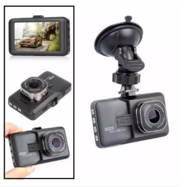 New Full Hd 1080P Car Dvr Blackbox Traveling Driving Data Recorder Camcorder Night Vision Vehicle Camera With 140 Degree Wide Angle View