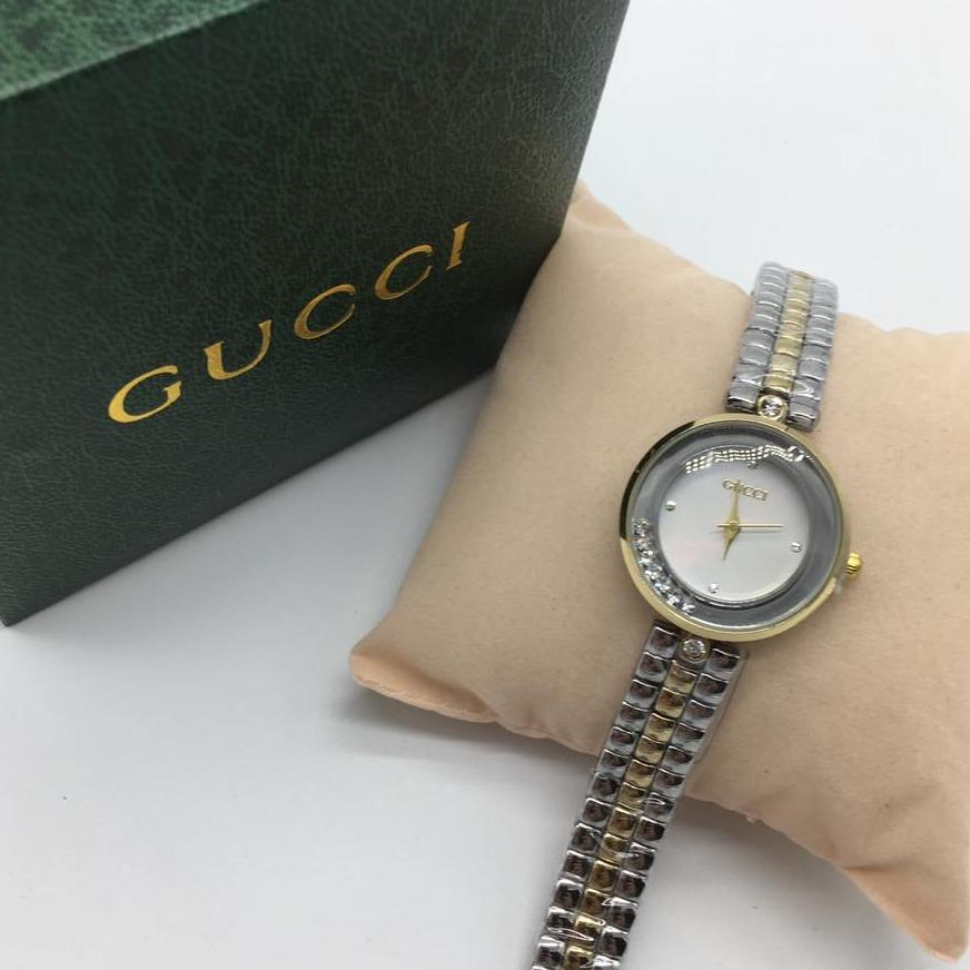 Gucci Stainless Steel Women's Watch
