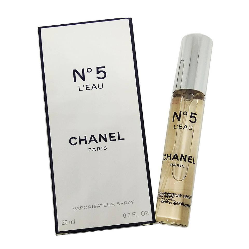 Chanel NO'5 Leau 20ml