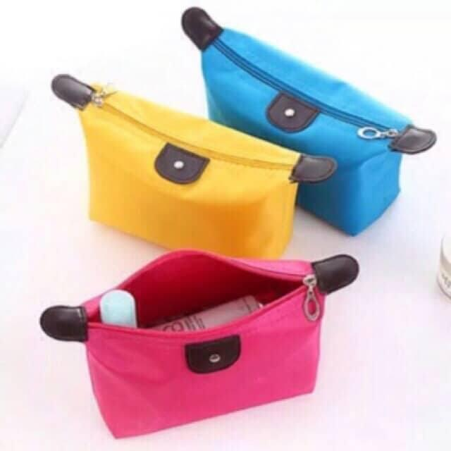 MAKE-UP POUCH (ASSORTED)