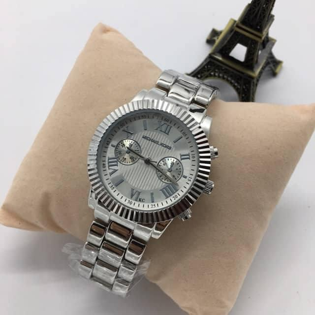 Mk Watch Assorted Design Stainless