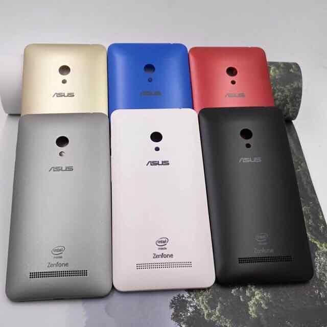 best service 84ee1 32d5c ASUS Zenfone 5 back cover Replacement