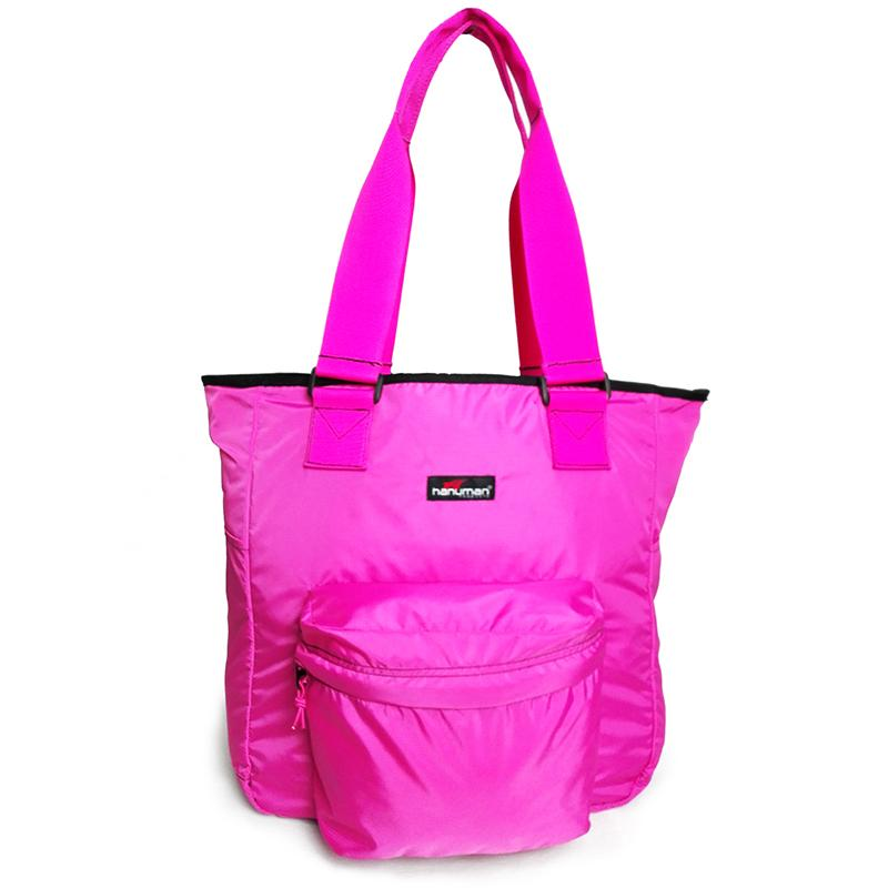 Hanuman - Chandravali Shoulder Bag (Pink)