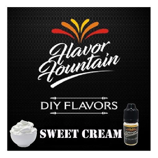 DIY 10ml Sweet Cream (concentrated flavor)