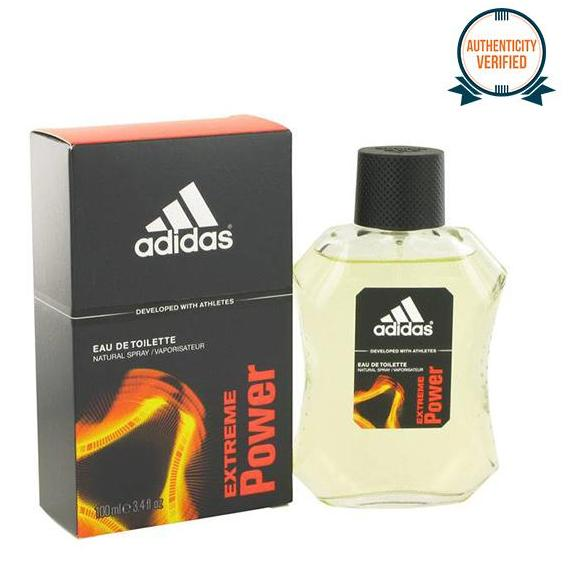 Adidas Extreme Power Eau De Toilette for Men 100ml product preview, discount at cheapest price