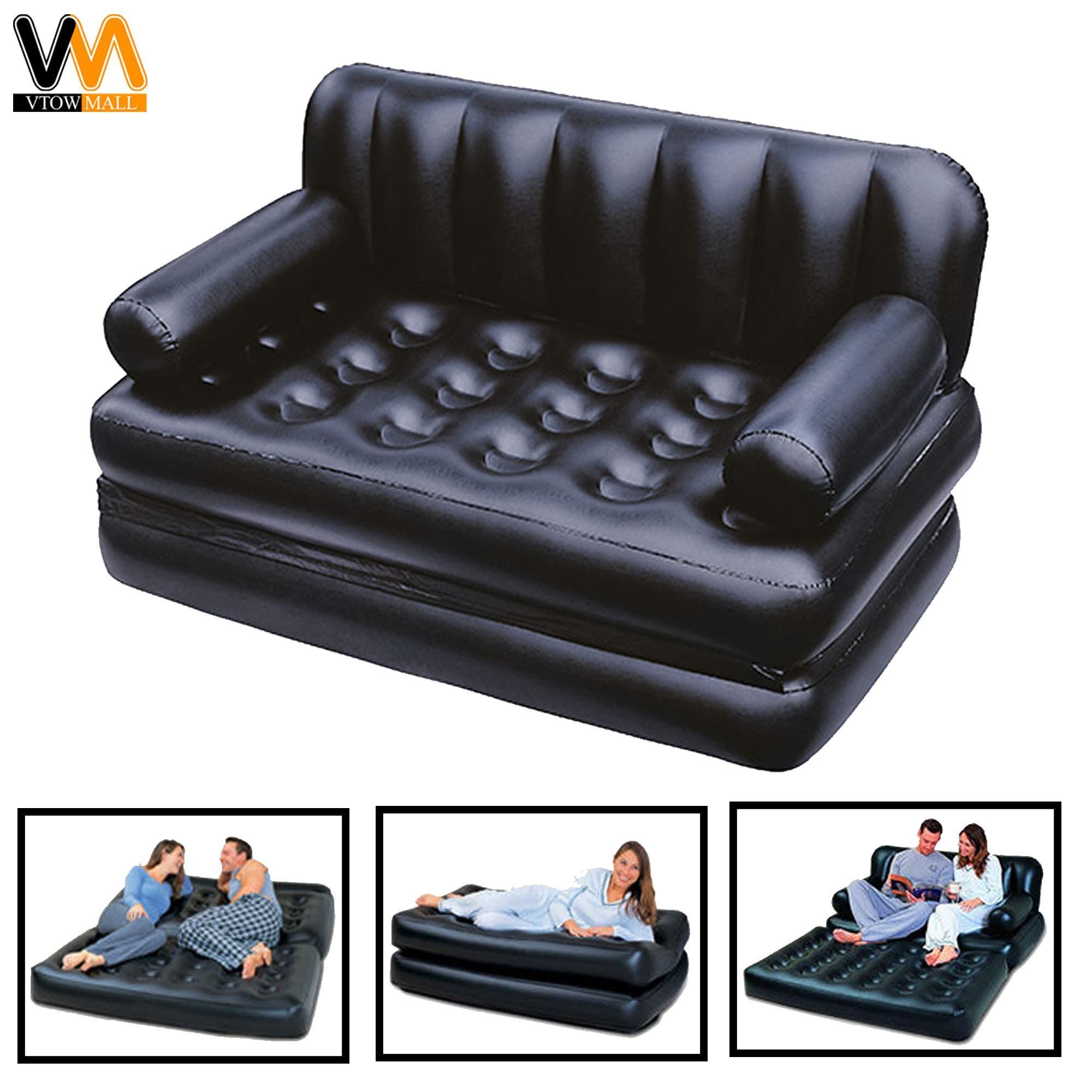Inflatable Bestway Single Sofa Bed