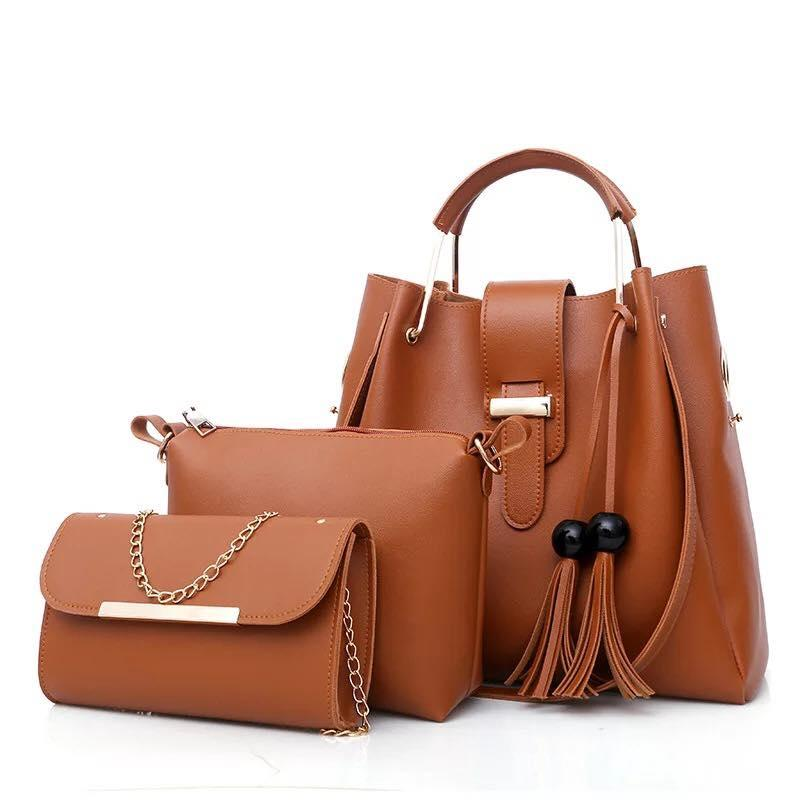 Amy Lu KOREAN 3in1 SLING BAGS