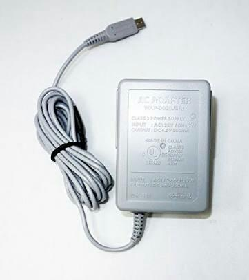 Nintendo 3DS/2DS Charger