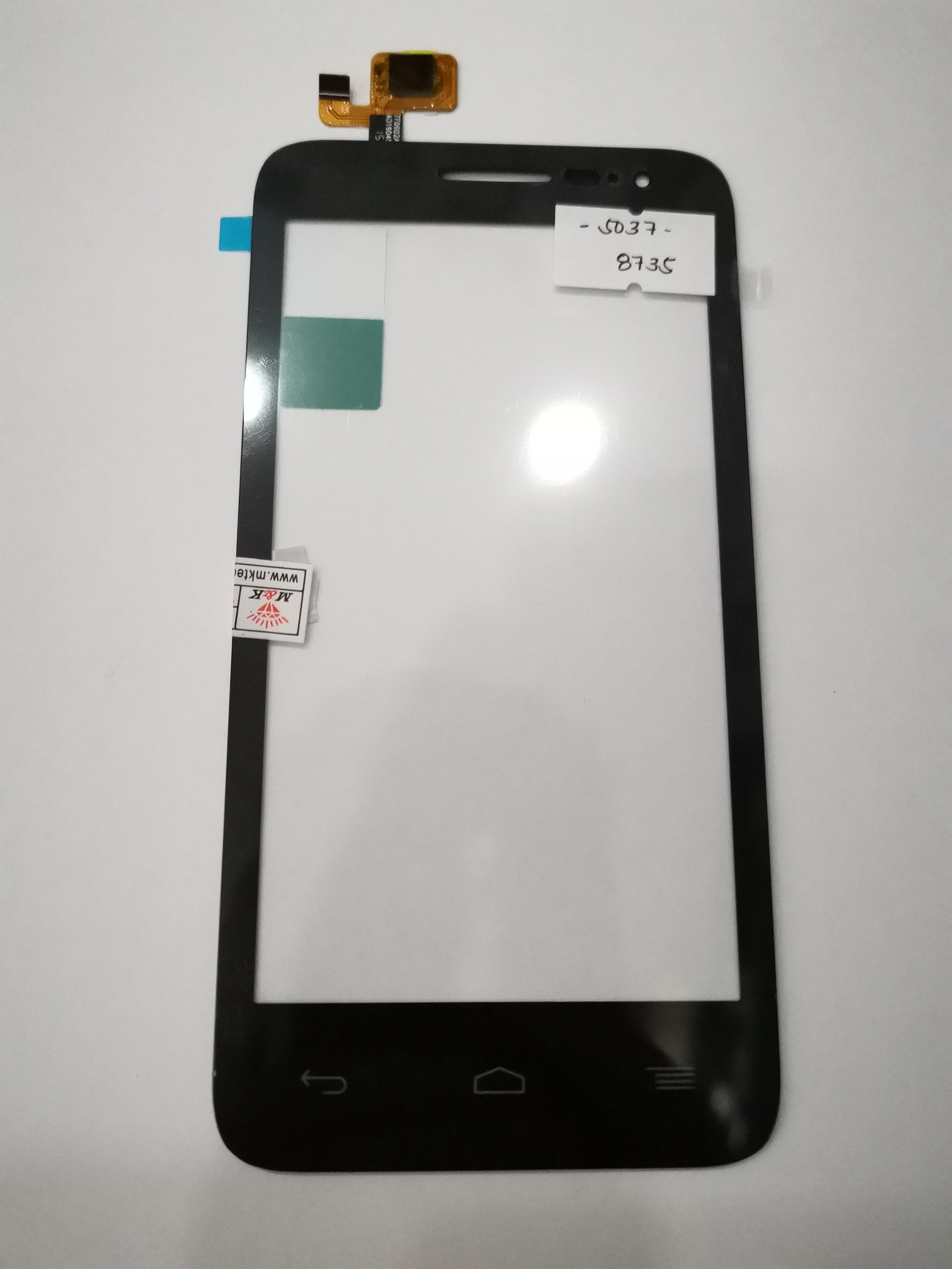 Touch Screen Digitizer for Alcatel 5037