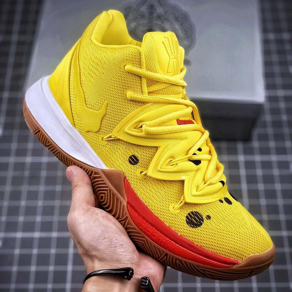 spongebob,patrick and squidward shoes