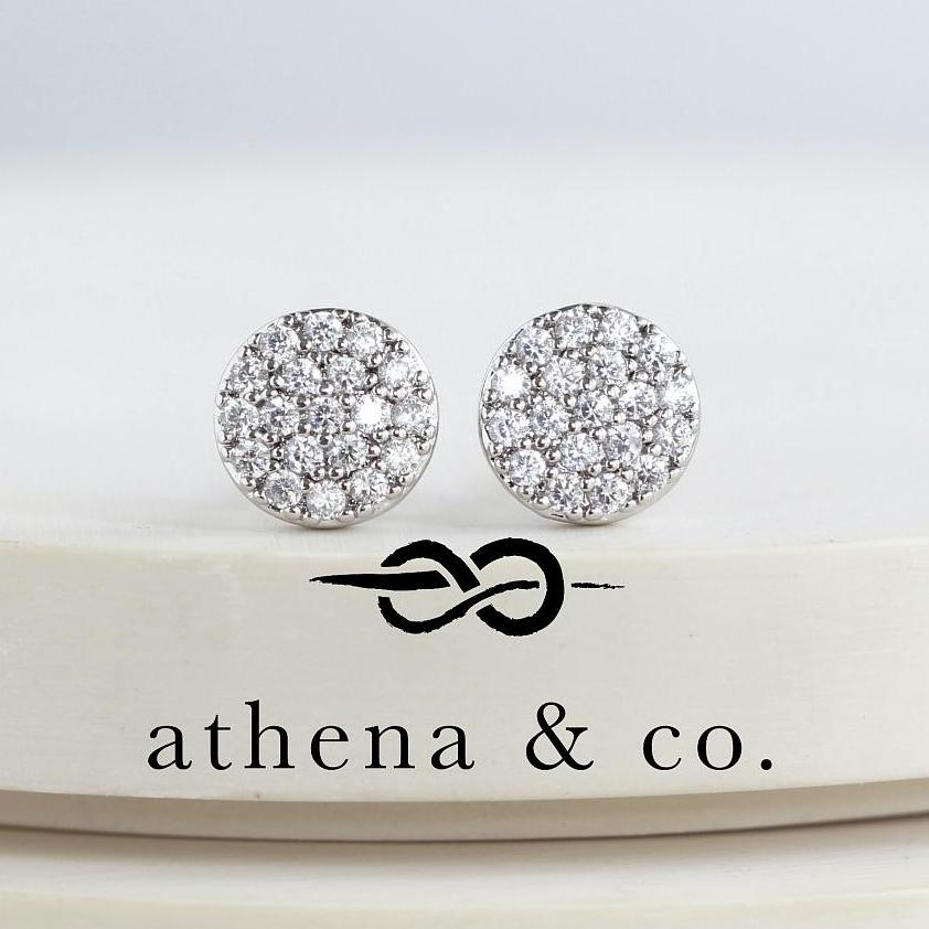 a110f9c05 Stud Earrings for sale - Pin Earrings online brands, prices ...